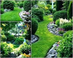 how to edge a garden garden edge ideas how to edge flower beds garden border ideas