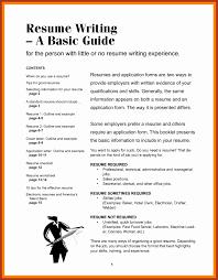 17 Key Skills For Cv Proposal Letter