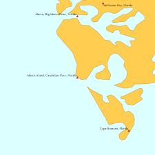 Marco Island Caxambas Pass Florida Tide Chart