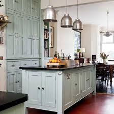 Modern Victorian Kitchen Design Property