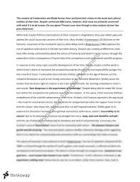 nature of humanity blade runner and frankenstein essay year  nature of humanity blade runner and frankenstein essay