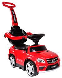 <b>Каталка</b>-<b>толокар RiverToys</b> Mercedes-Benz GL63 (A888AA-M) — в ...