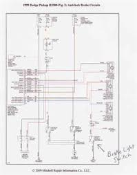 need a repiacement dlc wiring harness for 2004 dodge ram fixya i m sending your wiring diagram for your 1999 dodge ram 3500 it s a complete anti lock brake circuit that includes a stop light switch