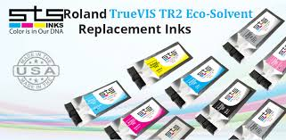 <b>Roland</b> TrueVIS TR2 <b>Eco</b>-<b>Solvent</b> Compatible and Replacement ...