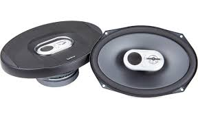 infinity car speakers. infinity reference x ref-9603ix front car speakers
