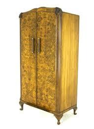 vintage armoire wardrobe antique vintage armoire closet