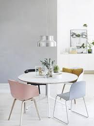 Esszimmer Runder Tisch Schöne Ein Runder Esstisch Ist