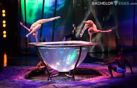 Zumanity Show Las Vegas Bachelor Vegas