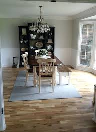 farmhouse style dining table our find working in our updating dining room how i farmhouse style