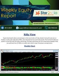 Weekly Equity Report By Star India Market Research Issuu