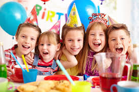 Child Birthday Planning Your Childs Birthday Party