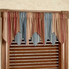 Window Valance Living Room Hall Charming Window Valances For Modern Living Room Design Ideas