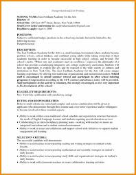 Download Paraprofessional Resume Haadyaooverbayresort Com