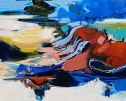 Bülent Yavuz Yılmaz – Leyl Art Gallery