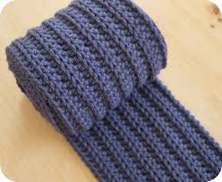 Mens Scarf Crochet Pattern