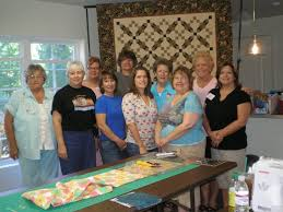 Class Pictures & Good friends, good food, great fun!! Check out Linda's website  www.letsquilt.com for more retreat dates at Sugar Pine Quilt Shop. Adamdwight.com