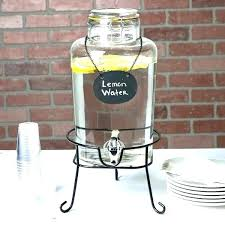 2 gallon beverage dispenser 2 gallon beverage dispenser 2 gallon mason jar