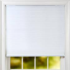 cordless cellular shades. White Cordless Cellular Shade Shades