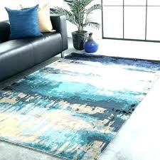 contemporary area rugs orange and blue navy rug abstract modern handmade gray contemporary modern boxes blue grey area rug