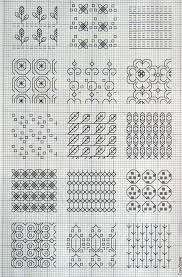 Blackwork Cross Stitch Charts Pin By Mary Moore On Blackwork Blackwork Cross Stitch