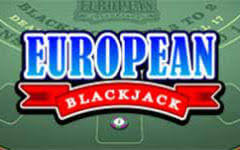 European Blackjack Chart European Blackjack Rules Free Play Best Sites