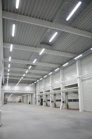 looking for an electrician to upgrade your warehouse lighting