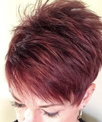 Hairstyles Short Hair Red Hairstyles In 2019 Pinterest And With