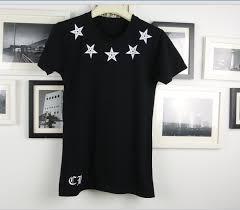 Chrome Hearts T Shirt Size Chart