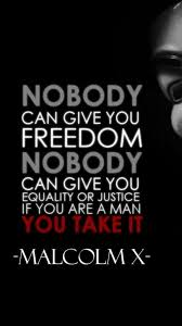 Malcolm X Quotes Wallpaper