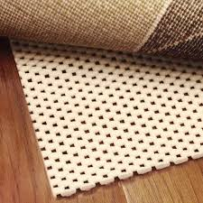 non skid rug pad lovely top home solutions 120 x 180cm rug anti slip rug mat
