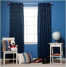 Superior Incredible Blue Curtains For Boys Room 6116 Kids Bedroom Curtain Ideas Plan