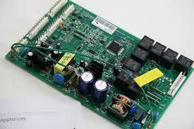 ge refrigerator main control board wr55x10942 ge refrigerator main ge refrigerator main control board wr55x10942