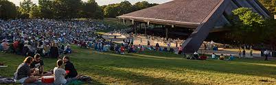 Blossom Music Center Lawn Seating Chart 2019 Blossom Schedule