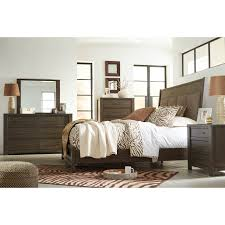 Signature Design by Ashley Camilone Queen Bedroom Group - Item Number: B675 Q  Bedroom Group