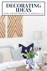 decorating tips for apartments. Apartment Decorating Ideas - Spruce Up Your Rental Space Tips For Apartments A