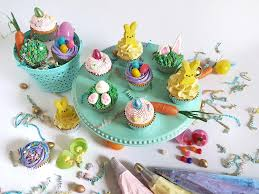 Easter Cupcake Decorating Party 20 Apr 2019
