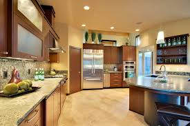 custom eat in kitchen designs. black concrete kitchen countertop sloping ceiling design eat in designs for small sleek country open floor plan ideas three light custom e