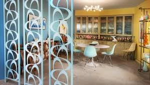 image lighting ideas dining room. restored formal midcentury modern dining room in the home of steve and rhonda cohen image lighting ideas n