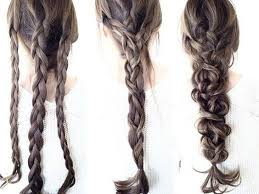 Simple Hairstyles For Medium Hair 98 Awesome 24 Exquisitely Beautiful DIY Easy Hairstyles To Turn You Into A Diva