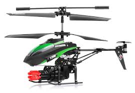 3.5 Channel I/R kids remote control missile shooting rc helicopter
