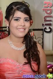 ... una recepción en el salón Sevilla a donde fueron invitados sus amigos de la EST 2. Cindy Villegas Acosta cumple años el 15 de Diciembre - D115145