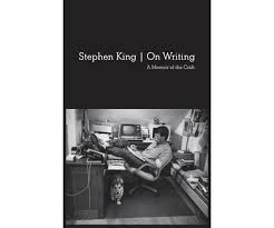 on writing by stephen king tools and toys on writing a memoir of the craft by stephen king