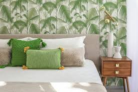 Trendy Wallpaper Ideas for Every Room ...