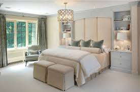 bedroom lighting solutions. Superb Bedroom Lighting Solutions Tips Vaulted Ceiling Beige Blue Build Ins Bed And Stools Armchair