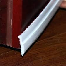 shower door seal strip self adhesive shower door seal bottom door sweep 1 meter silica gel shower door