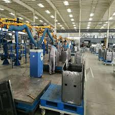 <b>China Electrostatic</b> Welding Fume Extractor Lb-Jx Series - <b>China</b> ...