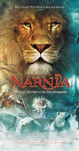 The Chronicles of <b>Narnia</b>: The Lion, the Witch and the Wardrobe ...