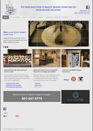 venice tile marble showroom website history