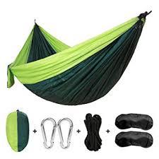 Single&Double <b>Camping Hammocks Garden Hammocks</b> ...