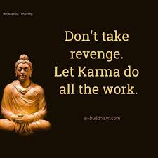 Buddha Quotes On Karma
